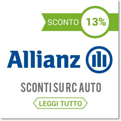 Convenzione Allianz