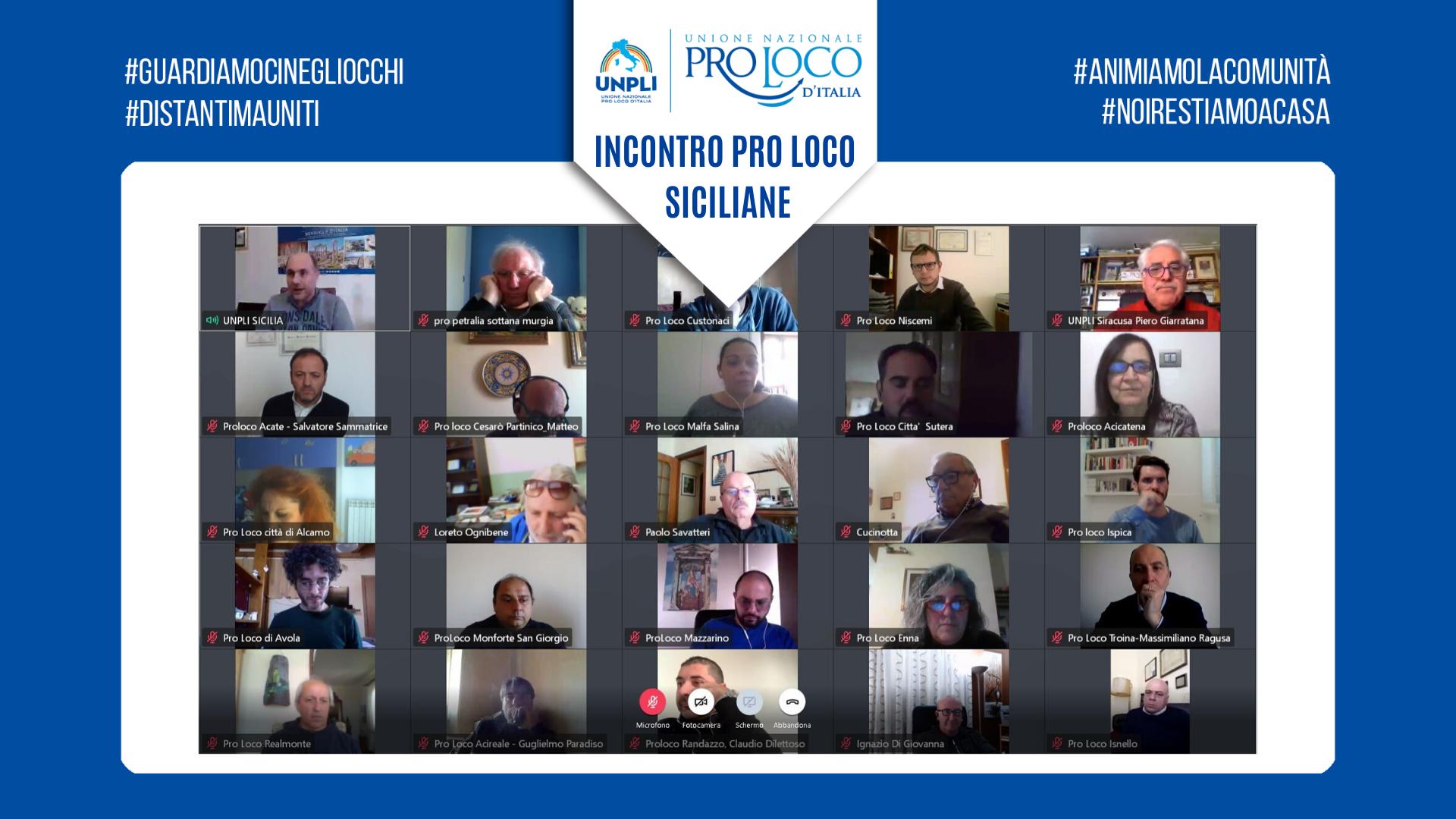 INCONTRO-PRO-LOCO