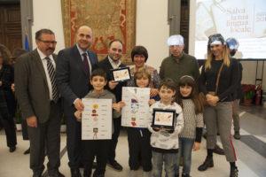 PREMIO SPECIALE: PROSA MULTIMEDIALE - Puglia