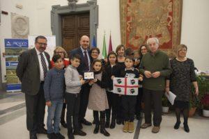 SECONDO PREMIO EX AEQUO - Sardegna